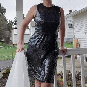 Marc Jacob's Sequin dress 8